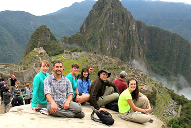 2day Inca Trail to Machu Picchu