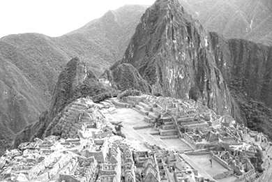 4day Inca Trail to Machu Picchu